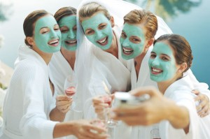 Group spa parties in worcester massachusetts